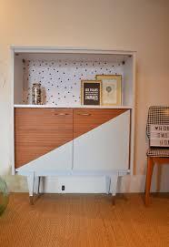 mobilier vintage scandinave les 788 meilleures images du tableau meubles relookés sur