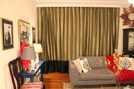 Curtains For The Home How To Reupholster A Footstool My Decor Education