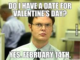 Anti Valentines Day Meme - funny anti valentines day quotes and valentine anti valentines day