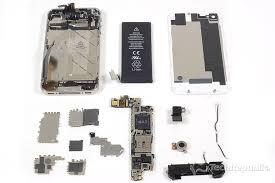 iphone 4s design apple iphone 4s teardown design new hardware techrepublic