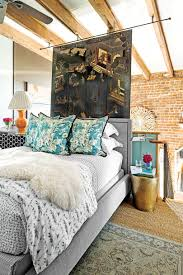master bedroom decorating ideas southern living charleston loft bedroom with asian screen