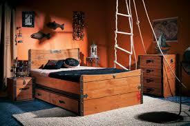 chambre pirate enfant pirate ship bedroom bord de mer chambre d enfant miami par