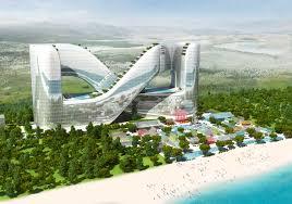 gallery of planning korea designs resort hotel for pyeongchang