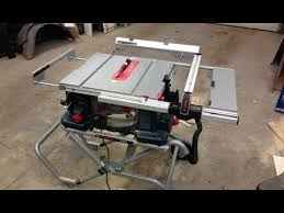 bosch gravity rise table saw stand bosch worksite table saw with gravity rise stand best bosch