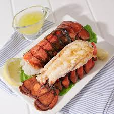 cuisine le gal sea foods lobster tails 12 count 8399228 hsn