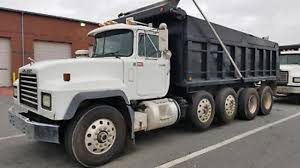 mitsubishi fuso dump truck used trucks for sale in north carolina used trucks on buysellsearch