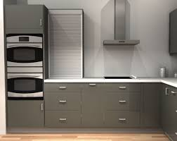 Modern Kitchen Ideas With White Cabinets by Kitchen Designs Modern Kitchen Design For Small Area White
