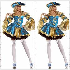 aliexpress com buy 2017 new halloween pirate costumes for women