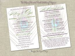 peacock wedding programs 18 best table decorations images on table centerpieces