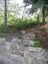 21 best steps u0026 walls images on pinterest natural stones