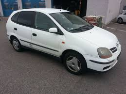nissan almera diesel engine nissan almera tino van 2 2 diesel for sale retrade offers used