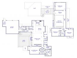 Beach House Floor Plans by Plan Story House Floor S With Basement And Basement 2550 Square