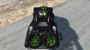 monster energy jeep trophy truck monster energy livery any color gta5 mods com