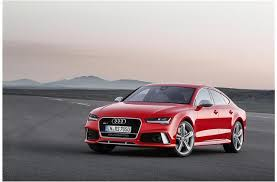 audi rs7 lease 2017 audi rs7 what you need to u s report