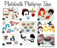 photobooth ideas unique photobooth photoprop ideas