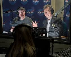 gravity assist podcast science science fiction with andy weir