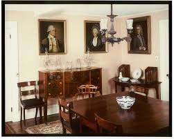 Dining Room Images Photo Gallery U S National Park Service
