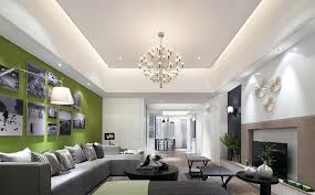 Fall Ceiling Design For Living Room Interior Design Living Room False Ceiling Photo 2 Of The Best