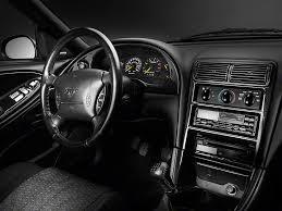 2001 ford mustang interior parts speedform mustang carbon fiber dash overlay kit 16405 94 00 all