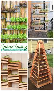 best 25 garden planters ideas on pinterest diy planters