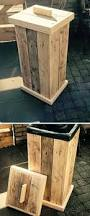 Pallet Furniture Side Table 154 Best Pallet Is My Hobbies Images On Pinterest Pallet
