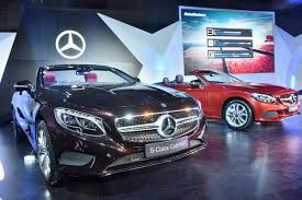 mercedes f class price in india mercedes to cut made in india model prices by up to rs 7 lakh