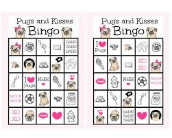 free thanksgiving bingo cards pugs and kisses bingo my mommy style