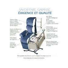 fauteuil confort electrique fauteuil releveur électrique confort premier
