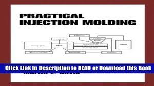 Kitchen Table Wisdom Read Book Practical Injection Molding Plastics Engineering