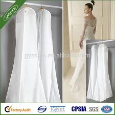 wedding dress garment bag wedding dress cover bag wedding dress cover bag suppliers and