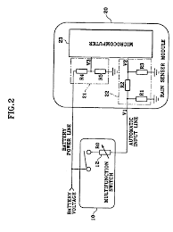patent us6958585 windshield wiper system activated by sensing