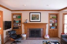paint ideas for living room with wood trim aecagra org