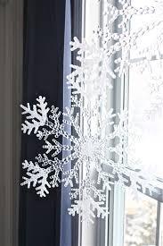 Christmas Window Ledge Decorations