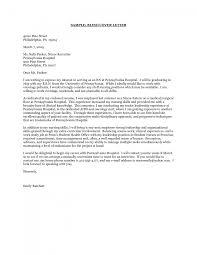 nursing cover letter sample new grad healthcare medical resume