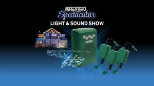 holiday brilliant spectacular light and sound show the best