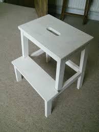 ikea bekvam ikea bekvam step stool in chepstow monmouthshire gumtree