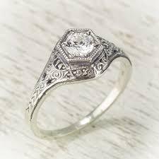 vintage filigree wedding bands wedding rings vintage rings engagement antique wedding