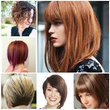 front and back pictures of short hairstyles for gray hair bob haircuts short in back long in front short haircuts for women