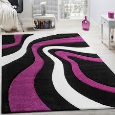 Moderne Wandgestaltung Wohnzimmer Lila Wohnzimmer Grau Weis Lila Wohnzimmer In Der Trendfarbe Grau Sch