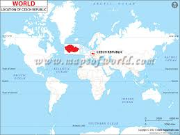 where is the republic on the world map where is republic location of republic