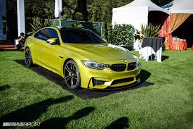 green bmw m4 bmw m3 and bmw m4 forum view single post world premiere bmw