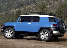 toyota ft 4x trademark hints at new fj cruiser
