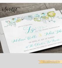 wedding invitations island 60 best island destination wedding invitations images on