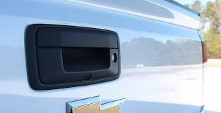 2014 2015 chevrolet silverado u0026 gmc sierra lcd screen camera