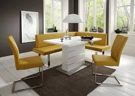 eckbank design niehoff sitzmöbel eckbank nicola modernes design mit