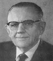 Wayne N. Aspinall