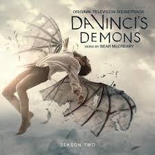 Seeking Season 3 Soundtrack Da Vinci S Demons Review Season 2 Soundtrack Sci Fi Bulletin