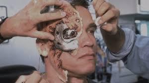 Terminator Halloween Makeup Image Gallery Terminator 2 Makeup