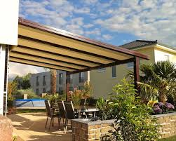 English Garden Pergola by Veranda 3 Facile