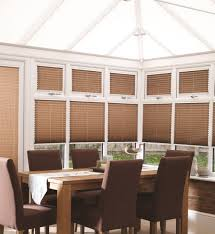 pleated blinds at alamo blinds wokingham reading berkshire